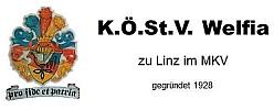 K.Ö.St.V. Welfia zu Linz im MKV